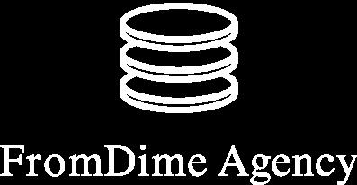 高知のホームページ制作・Webマーケティング会社フロムダイムロゴマーク